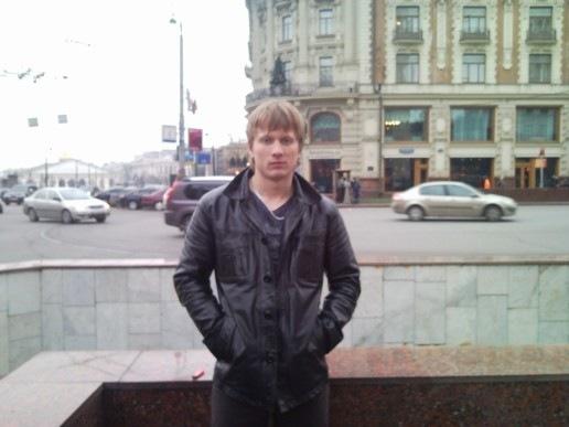 Фото Максима К., г. Ярославль, СБТ-13-1
