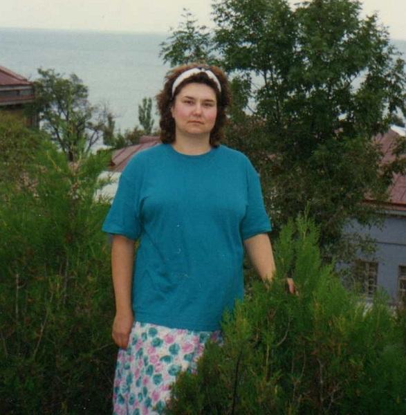 Фото Нелли Б., г. Москва, СБТ-13-1