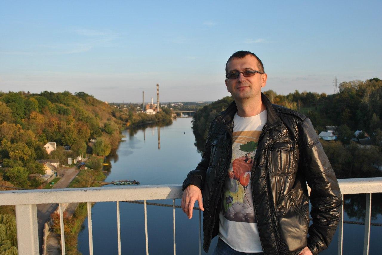 Фото Вячеслава М., СТБ-13-3