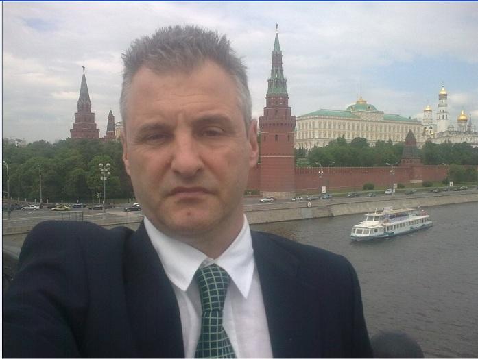 Павел П., СБТ-13-2