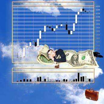 Самый высокоэффективный «пассивный» доход!