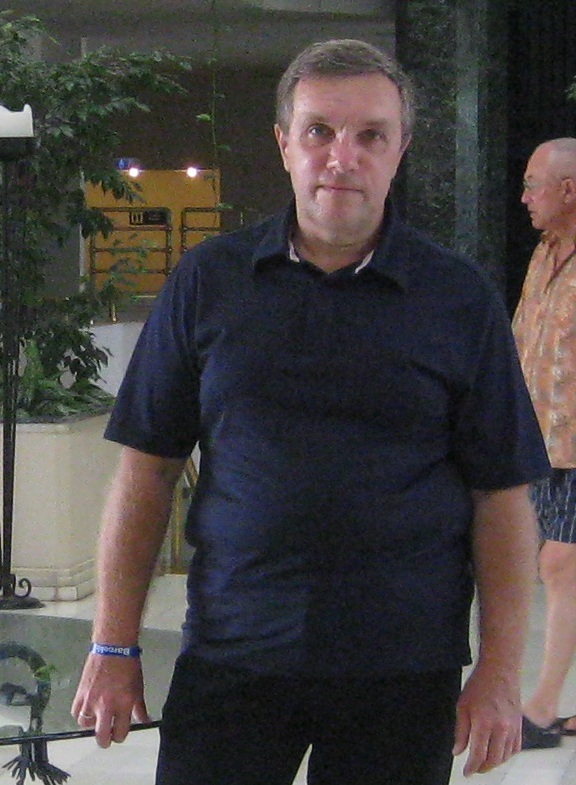 Александр И., г. Самара