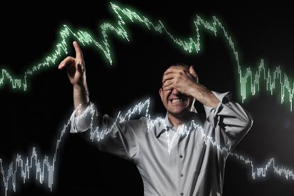 У страха глаза велики или Как рынком движут страх и эйфория