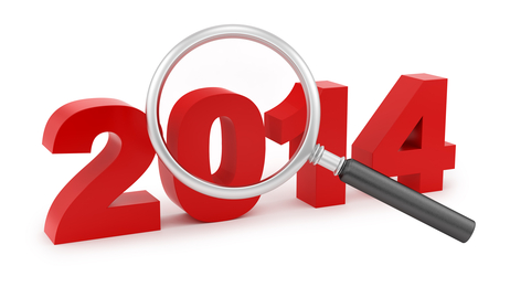 Об итогах года 2014