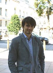 Александр К., Латвия