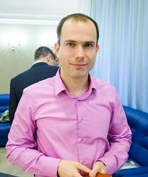 Павел С., Московская область