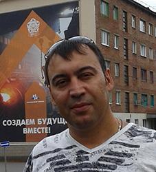 Олег Ф., г. Норильск