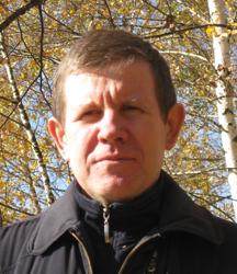 Игорь Ч., Фрязино