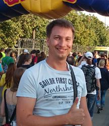 Сергей Ч., г. Москва