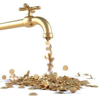 миф о пассивном доходе