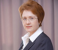 Ольга К., Санкт-Петербург