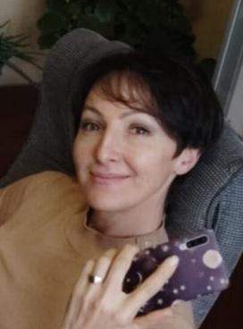 Виктория К., г. Южно-Сахалинск