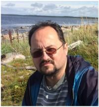 Павел из Ленинградской области