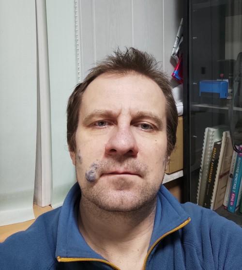 Александр М., Ярославская область