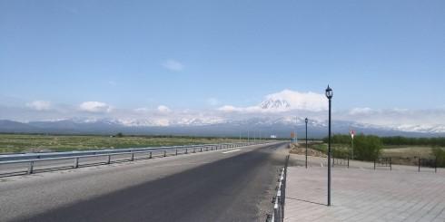 Путешествие на Камчатку
